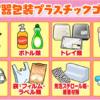 プラスチックごみ問題|NHKあさいち紹介|人の体からプラスチック