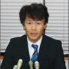野田市立二ツ塚小学校 記者会見 心愛(みあ)ちゃんが父親からの虐待で死亡