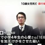 父親が娘(長女)を虐待・暴行殺害|栗原勇一郎(41)傷害で逮捕|しばらく放置していた|顔画像
